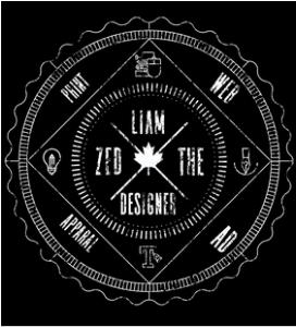 Liam Zed The Designer