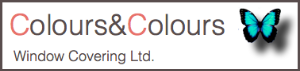 Colours & Colours Window Coverings