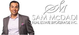 Sam McDadi Real Estate Inc.