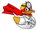 Dr. Duck