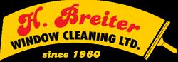 H. Breiter Window Cleaning Ltd.
