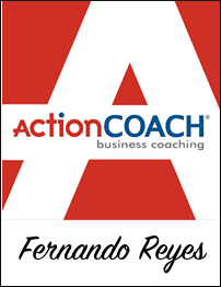 ACTION Coach Fernando Reyes