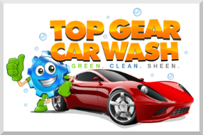Top Gear Car Wash and Detail