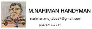 M.Nariman Construction