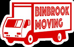 Binbrook Moving