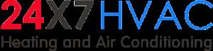 24X7 HVAC INC.