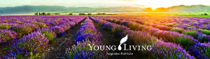 Shane's Young Living Essential Oils