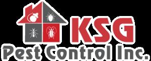 KSG Pest Control