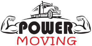 Power Moving Inc.
