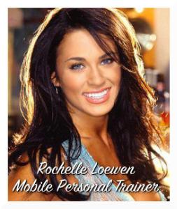 Rochelle Loewen Mobile Personal Trainer