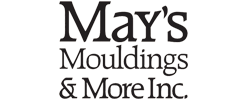 May's Mouldings & More