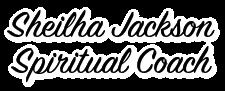 Sheilha Jackson - Spiritual Coach