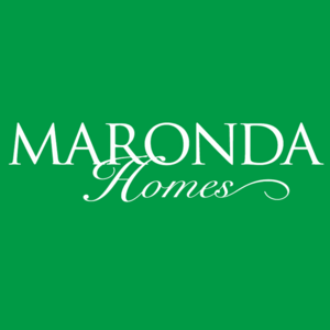 Pond Creek Crossing by Maronda Homes