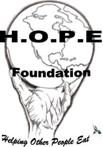 H.O.P.E. Foundation