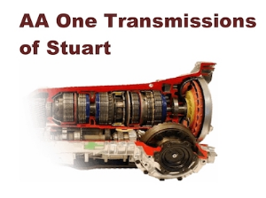 AA One Transmissions of Stuart