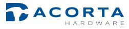 DaCorta Hardware