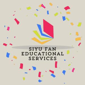 Siyu Fan Educational Services
