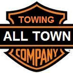 All Town Towing