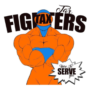 Tax Fighters