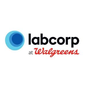 Labcorp at Walgreens