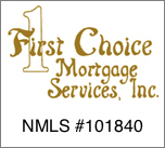 First Choice Mortgage Services Inc.