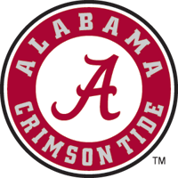College Football Top 25 Rankings: Alabama