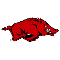 College football rankings: Arkansas