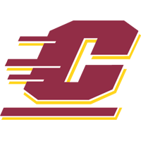 College Football Rankings: Central Michigan