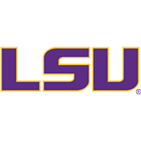 LSU Football Schedule