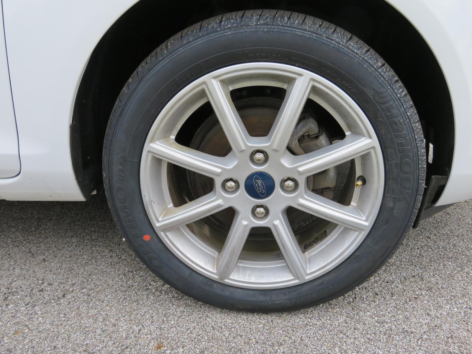 Pre-Owned 2019 Ford Fiesta SE Sedan