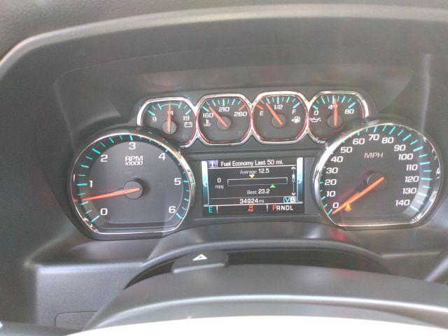 2018 Chevrolet Silverado 1500 4WD Crew Cab 153.0 LT w/1LT Crew Cab Pickup  21