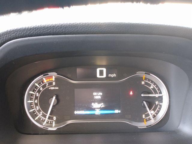 2019 Honda Ridgeline Sport AWD Crew Cab Pickup  10