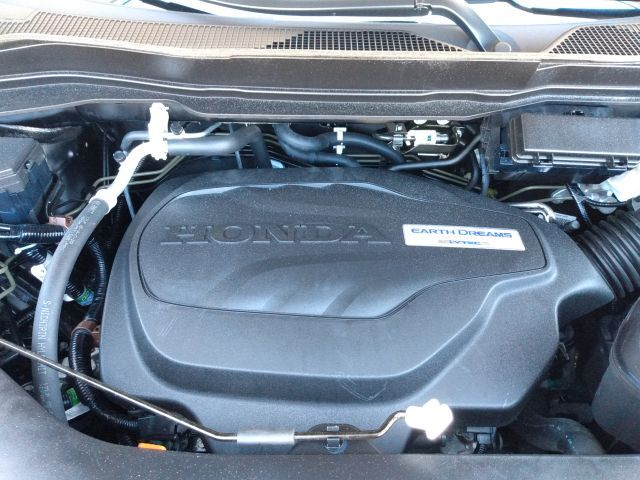 2019 Honda Ridgeline Sport AWD Crew Cab Pickup  30