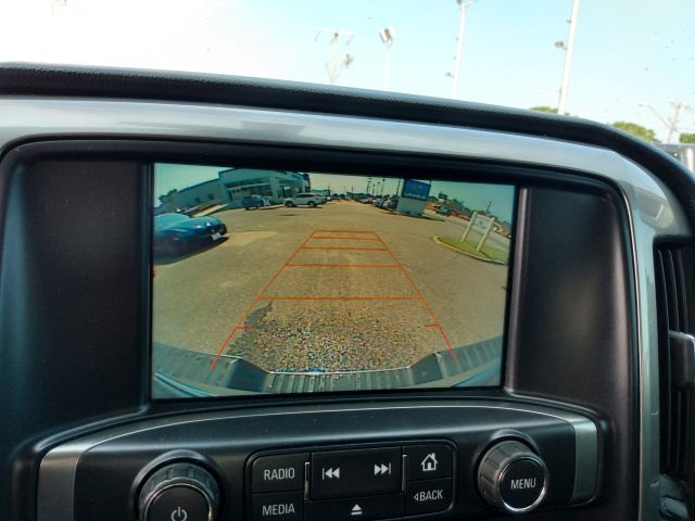 2016 Chevrolet Silverado 1500 2WD Crew Cab 143.5 LT w/1LT Crew Cab Pickup  19