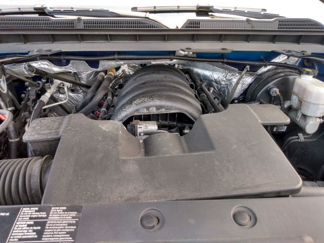 2016 Chevrolet Silverado 1500 2WD Crew Cab 143.5 LT w/1LT Crew Cab Pickup  36