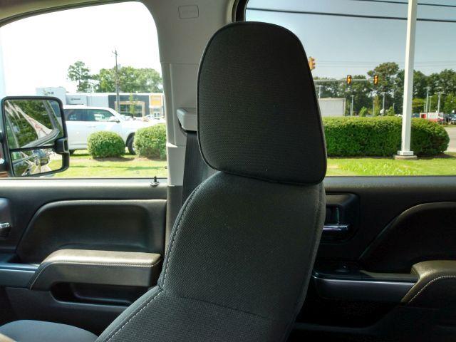 2018 Chevrolet Silverado 1500 4WD Crew Cab 153.0 LT w/1LT Crew Cab Pickup  16