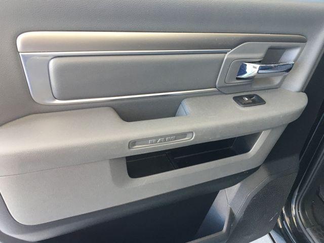 2018 Ram 1500 Big Horn 4x4 Crew Cab 5'7 Box Crew Cab Pickup 4WD 28