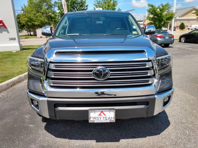 2018 Toyota Tundra Limited Double Cab 6.5' Bed 5.7L Crew Cab Pickup RWD 3