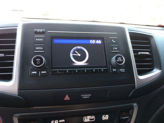 2019 Honda Ridgeline Sport AWD Crew Cab Pickup  12