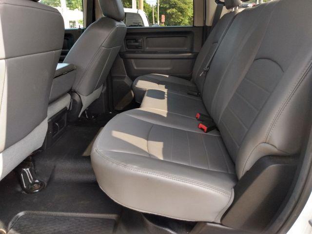 2014 Ram 1500 4WD Crew Cab 140.5 Tradesman Crew Cab Pickup  26