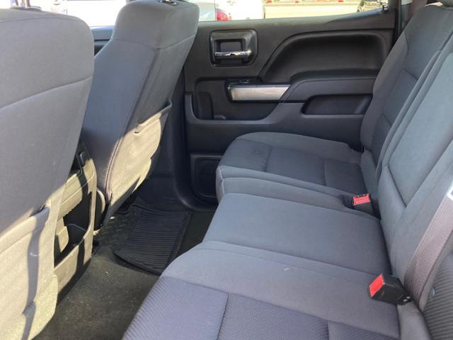 2016 Chevrolet Silverado 1500 2WD Crew Cab 143.5 LT w/1LT Crew Cab Pickup  45