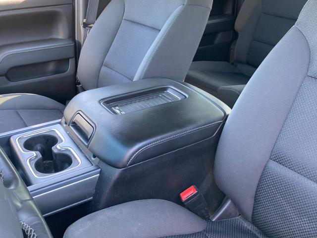 2016 Chevrolet Silverado 1500 2WD Crew Cab 143.5 LT w/1LT Crew Cab Pickup  47