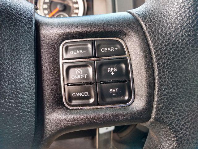 2014 Ram 1500 4WD Crew Cab 140.5 Tradesman Crew Cab Pickup  20