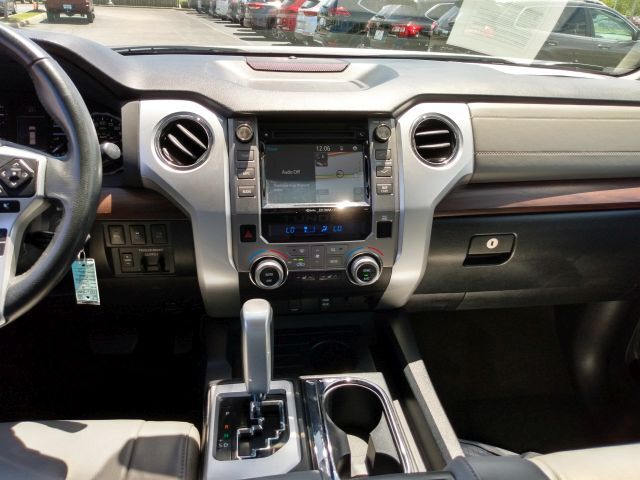 2018 Toyota Tundra Limited Double Cab 6.5' Bed 5.7L Crew Cab Pickup RWD 14