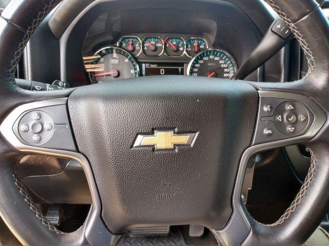 2016 Chevrolet Silverado 1500 2WD Crew Cab 143.5 LT w/1LT Crew Cab Pickup  17