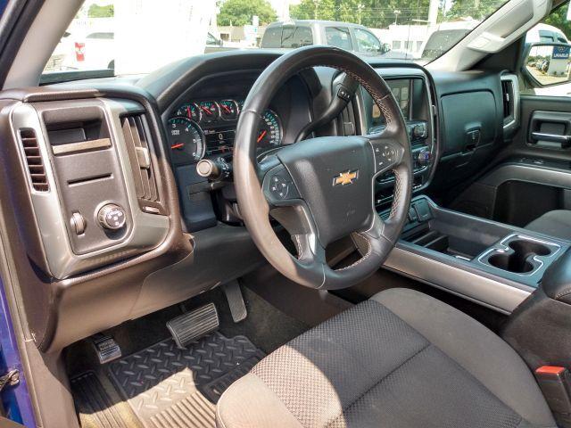 2016 Chevrolet Silverado 1500 2WD Crew Cab 143.5 LT w/1LT Crew Cab Pickup  15