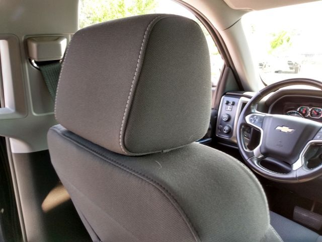 2018 Chevrolet Silverado 1500 4WD Crew Cab 153.0 LT w/1LT Crew Cab Pickup  20
