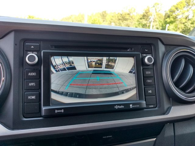 2018 Toyota Tacoma SR5 Double Cab 6' Bed V6 4x4 AT Crew Cab Pickup 4WD 13