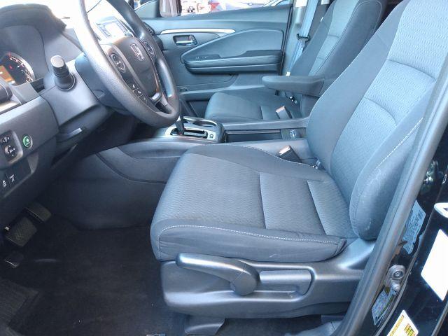 2019 Honda Ridgeline Sport AWD Crew Cab Pickup  27