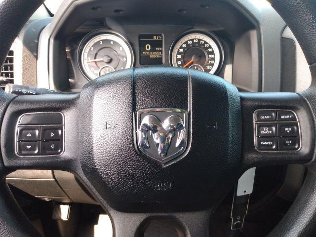 2014 Ram 1500 4WD Crew Cab 140.5 Tradesman Crew Cab Pickup  13